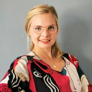 Kristiina Roosild