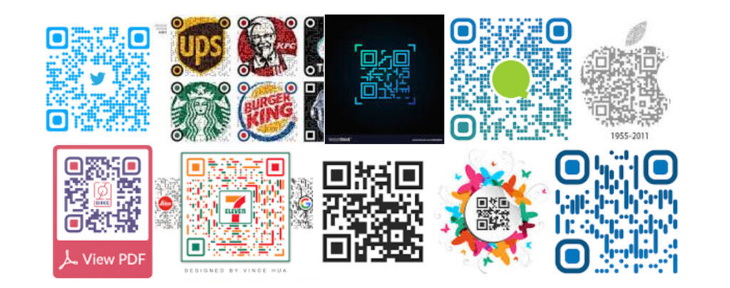 How to Generate QR Code for an Image