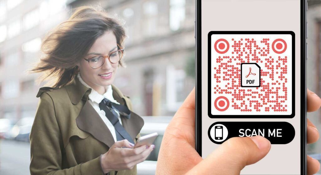 Wie man QR-Codes auf Android Native Support scannt