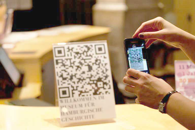 How to Scan QR Codes on Android? No Apps Needed