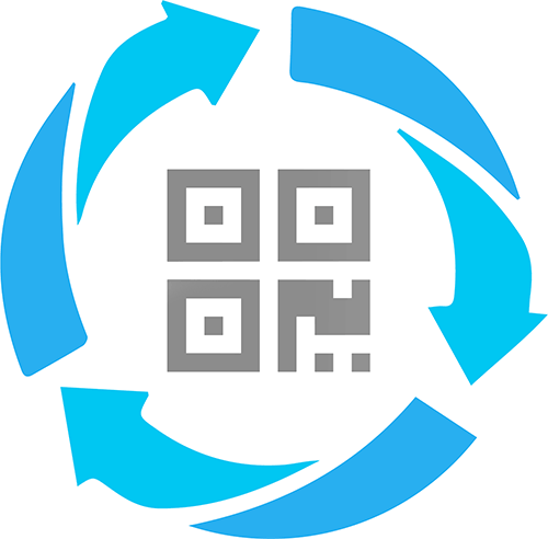 Dynamic QR Codes Update Link