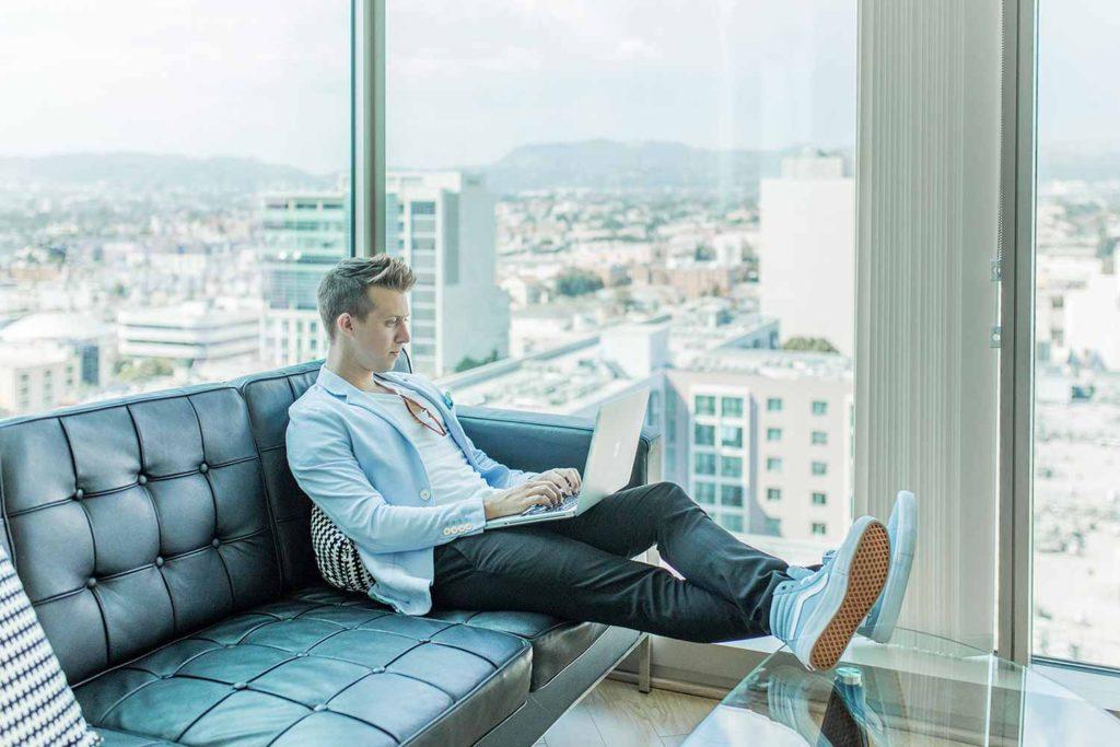 QR kódy pro online podnikání