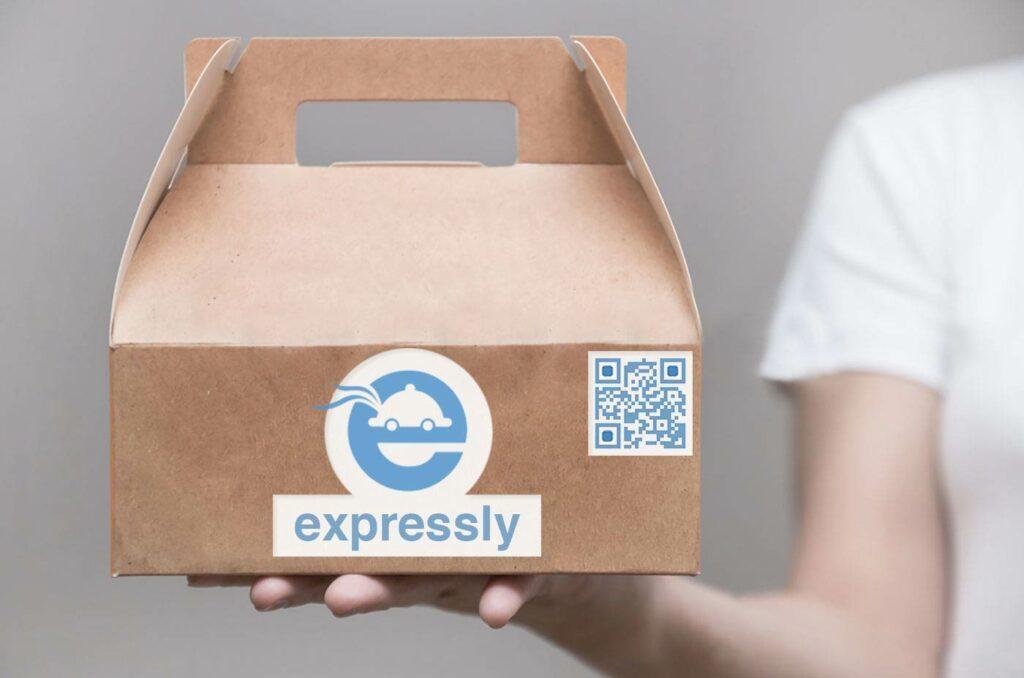 Codes QR sur les emballages alimentaires