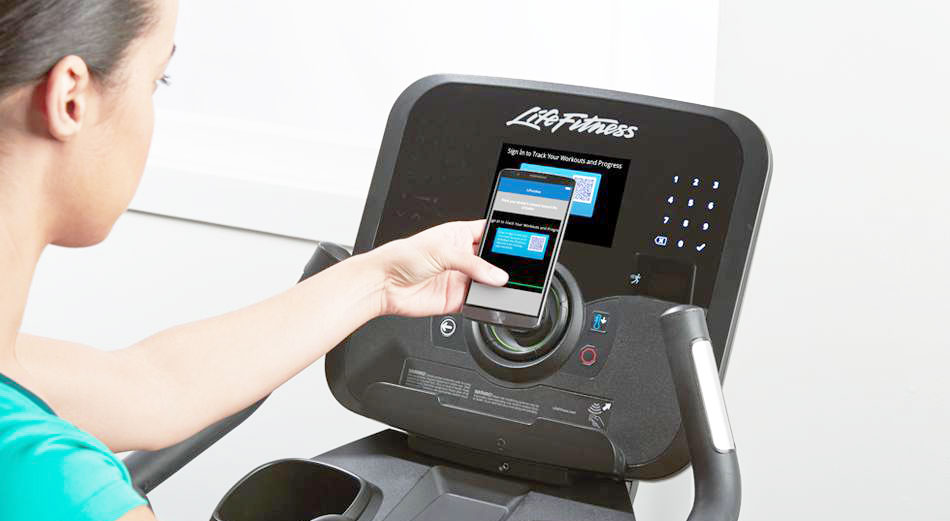 Scan-QR-Code-on-Gym-Machine