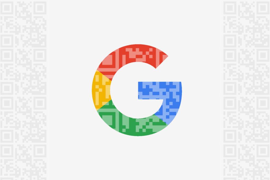 เครื่องสร้างรหัส QR ของ Google