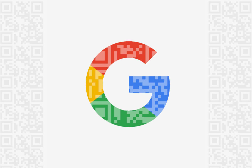 Google-QR-Code-Generator