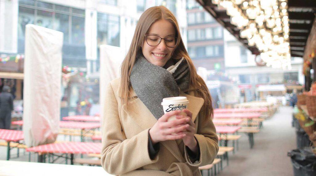 Maak een QR-code voor Givaways om klanten gelukkig te maken