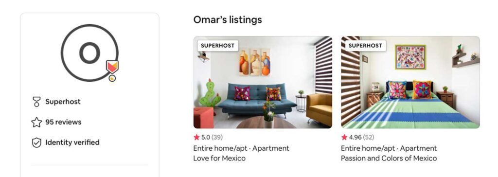 How to be an Airbnb Superhost
