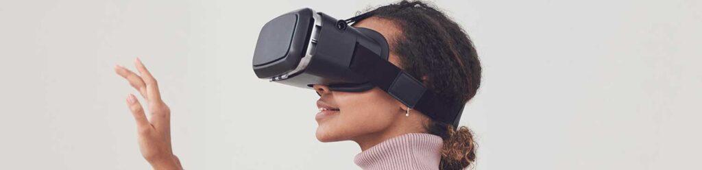 3D Virtual Tour QR Code Onroerend goed