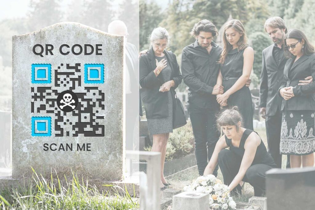 Buat Kode QR pada tahun 2021