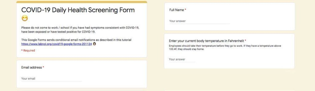 आपला कोविड -१ assessment असेसमेंट क्यूआर कोड प्रिंट करा