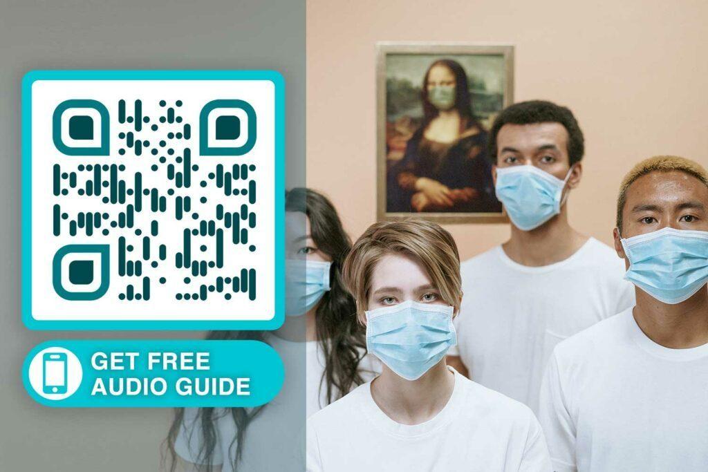 penjana kod qr terbaik untuk muzium dan galeri seni