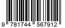 ISBN బార్కోడ్