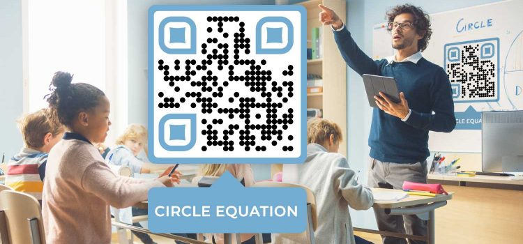 Create a QR Code for School and learning educational institutes