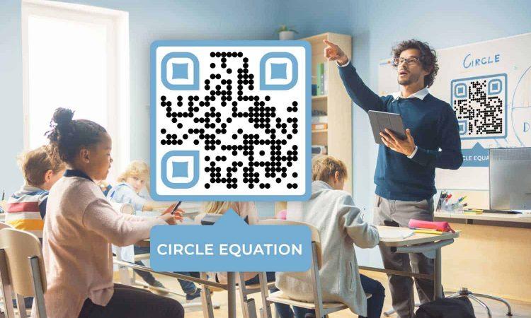 สร้าง QR Code สำหรับโรงเรียนและสถาบันการศึกษาแห่งการเรียนรู้