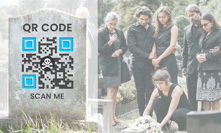 Opret en QR-kode i 2021