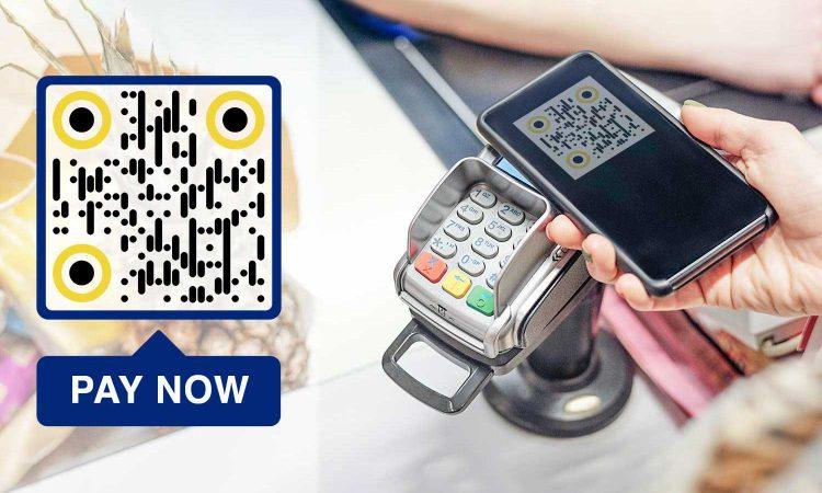 Gratis QR-kodegenerator til banker og finansielle institutioner