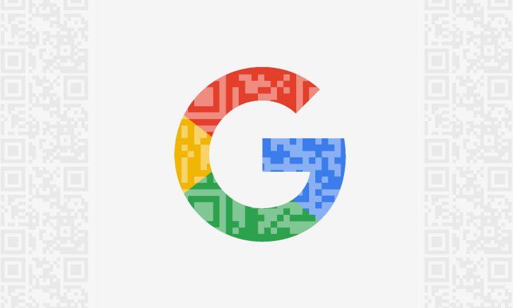 Google QR Code Generator
