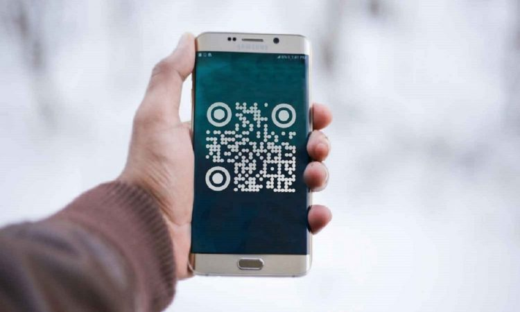 วิธี-Do-You-Scan-QR-รหัสที่มี Samsung Galaxy-