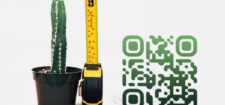 Quanto piccolo può essere e continuare a funzionare un codice qr