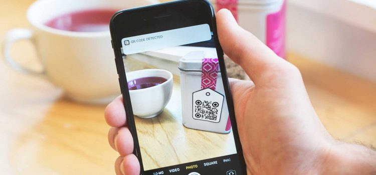 How to Make QR Codes for Product Inventory