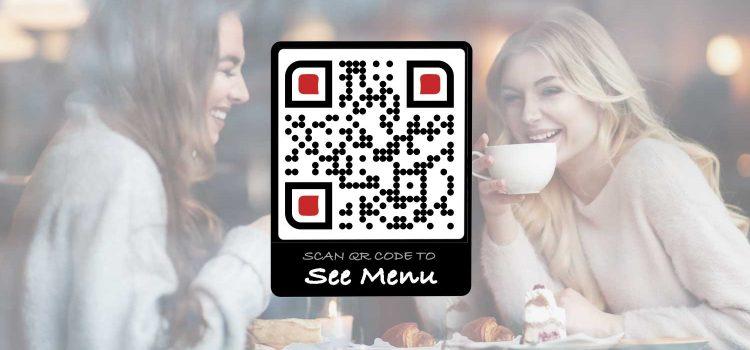 How to Make a QR Code for Cafe Menu