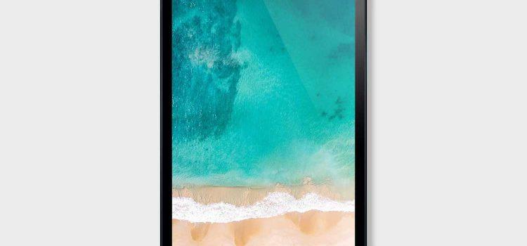 QR Scanner für iPad und Tablet - Pageloot
