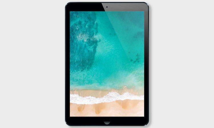 QR-kodescanner til iPad og tablet - Pageloot