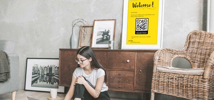 วิธีสร้างรหัส QR สำหรับ Airbnb