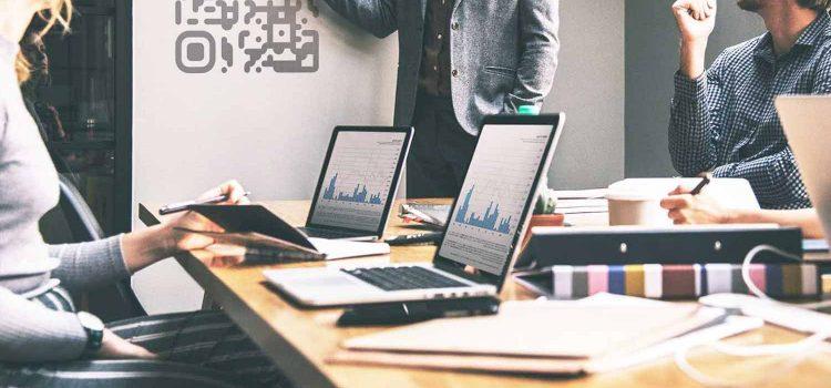 Como utilizar os códigos qr para promover o marketing de pequenas empresas