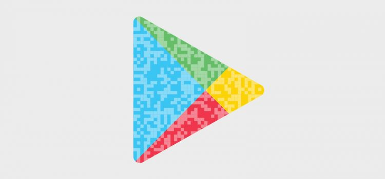 QR codes for android apps google play store