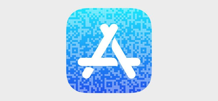 QR codes for ios apps iphone
