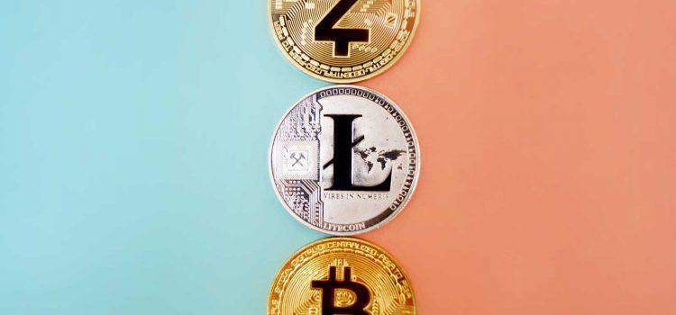 Apa itu QR Code bitcoin