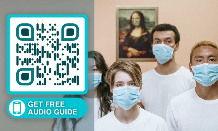 best qr code generator for museum and art gallery