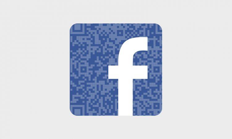 เครื่องสร้างรหัส QR ของ Facebook &