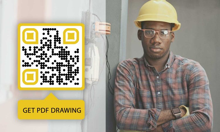 free qr code generator for construction