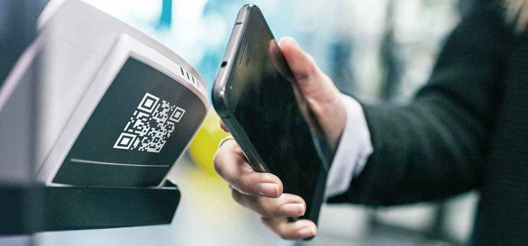 How to use QR Code Payments