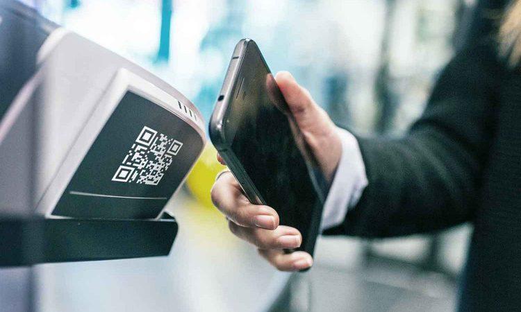 QR Kod Ödemeleri nasıl kullanılır?