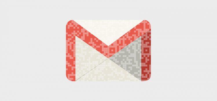 ทำให้ QR รหัสสำหรับอีเมล