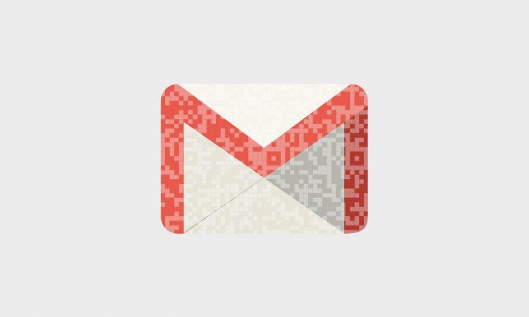 e-postalar için qr kodları oluştur