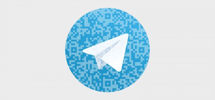 make-qr-codes-for-telegram-groups