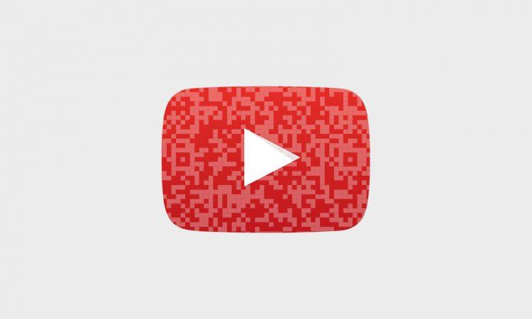 ทำให้ QR รหัสสำหรับ YouTube