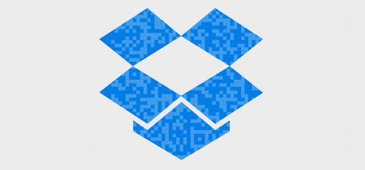 How to use QR Codes for Dropbox