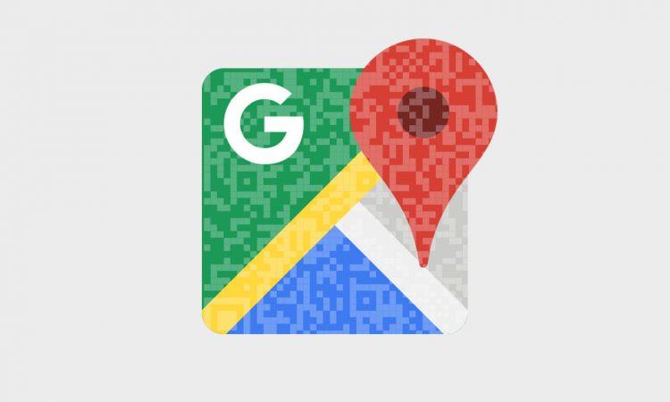 Google Mapsi QR-koodid, Google QR, Google'i skanneri rakendus, tasuta QR-koodi generaator