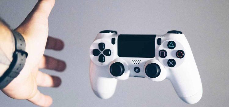 Códigos QR para Software e Jogos