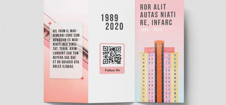 Générateur de codes QR pour les brochures - Pageloot