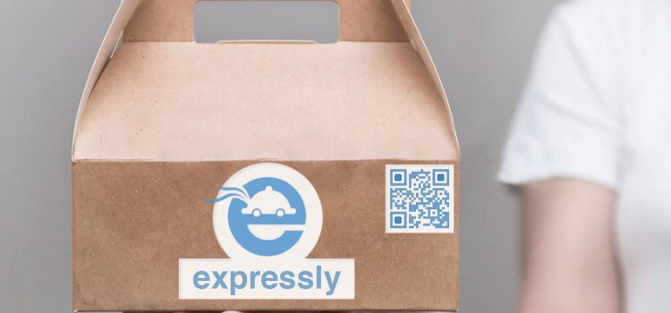 QR Codes on Food Packaging