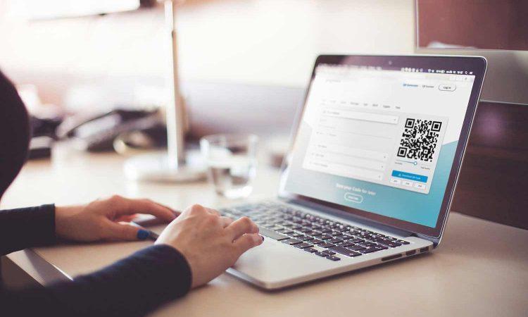 QR-Codes auf Websites könnten die Kundenfreundlichkeit erhöhen