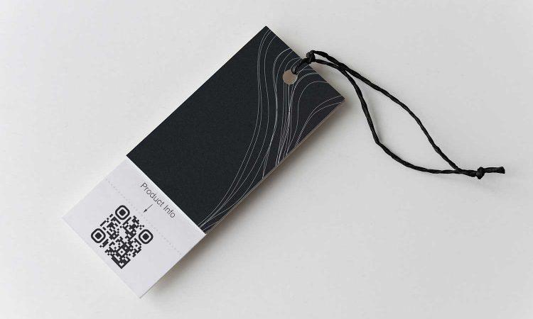 Generare QR Code per etichette e adesivi - Pageloot